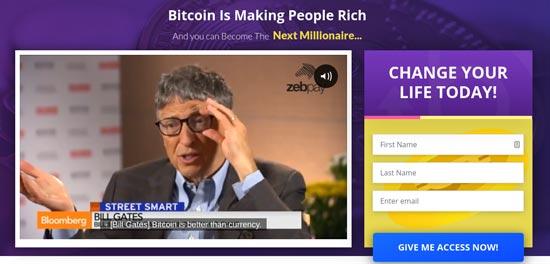 bitcoin pro granskning