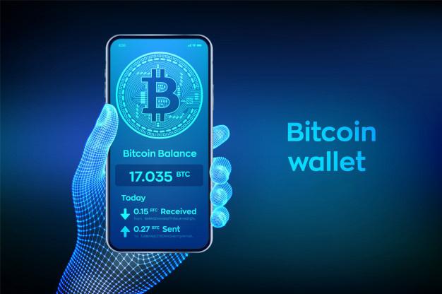 Bitcoin Wallet Thumbnail