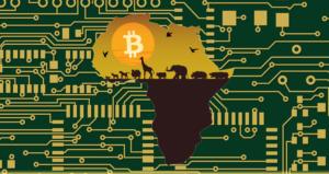 Krypto i Afrika