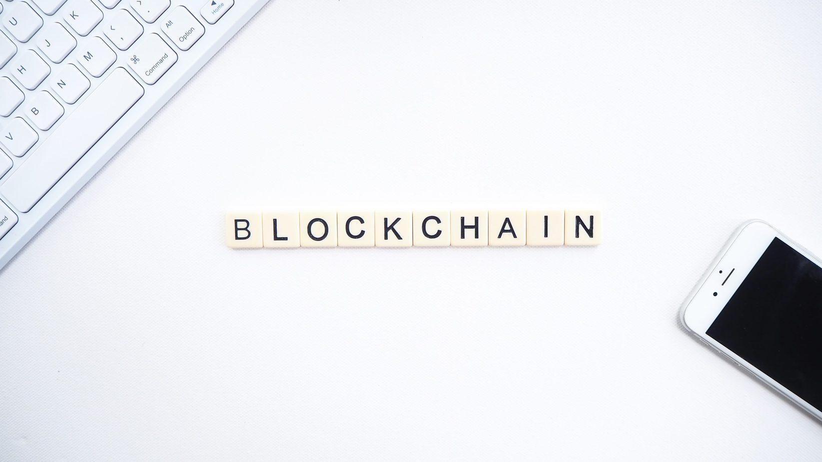 Blockchain eller Blockkedja