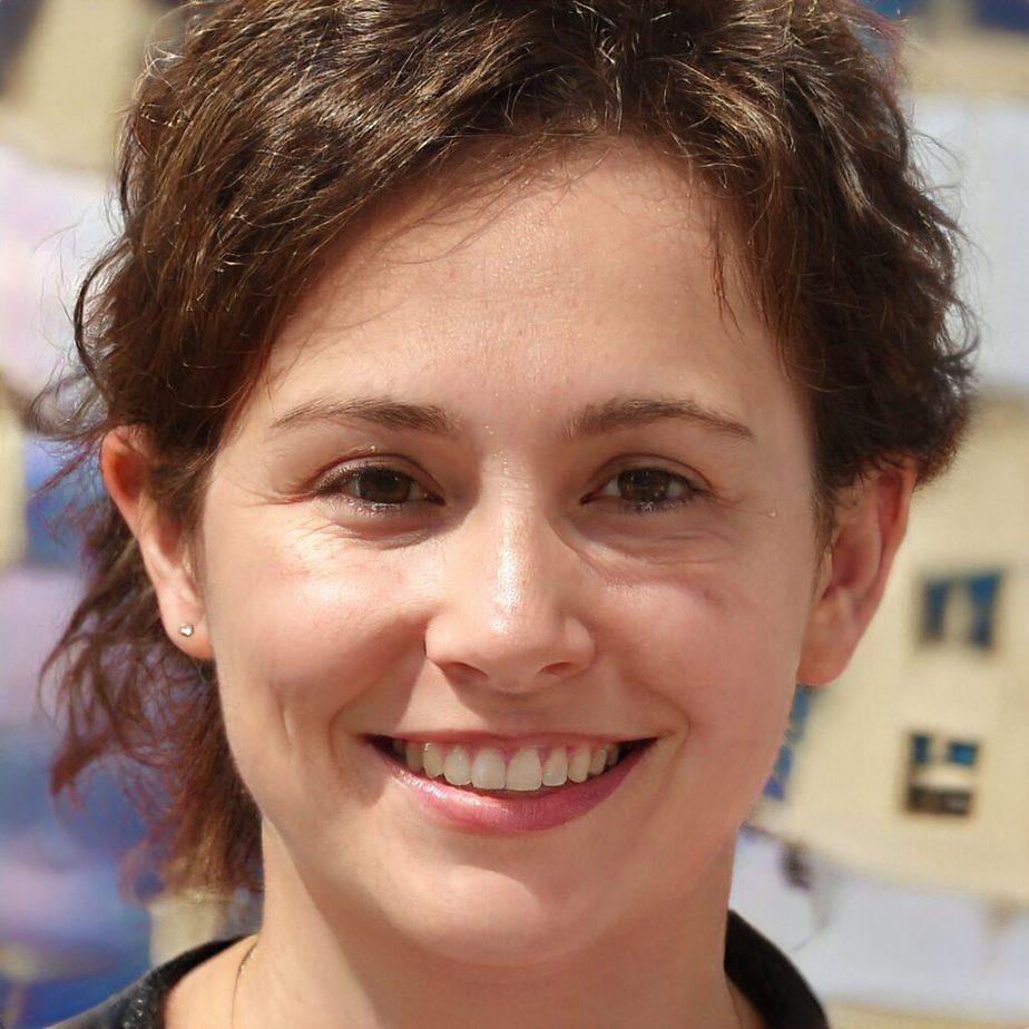 Yvonne Lundgren
